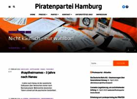 piratenpartei-hamburg.de
