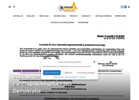 piratenpartei-niedersachsen.de