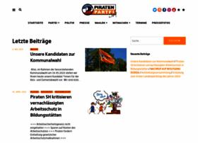 piratenpartei-sh.de