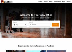 pivotdesk.com