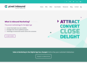 pixelinbound.com.au