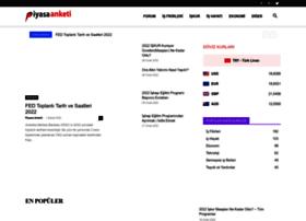piyasaanketi.com