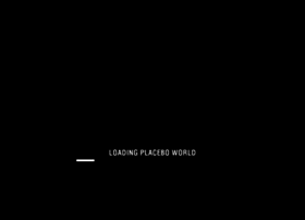 placeboworld.co.uk
