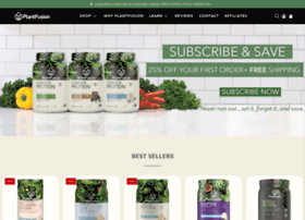 plantfusion.com