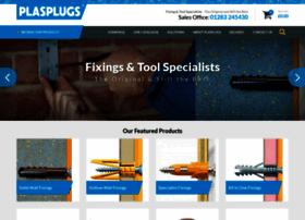 plasplugs.com
