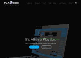 playboxtechnology.com