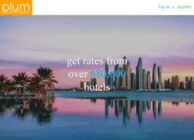 plumaccommodation.com