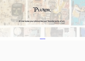plundr.co