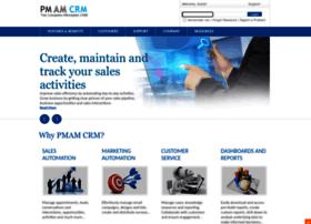 pmamcrm.com