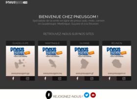 pneusgom.com