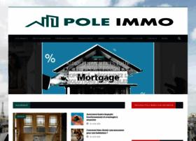 pole-immo.fr