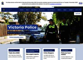 police.vic.gov.au