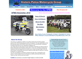 policebikes.org.uk