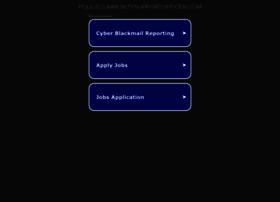 policecommunitysupportofficer.com