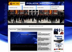 policia.es
