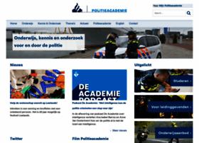 politieacademie.nl