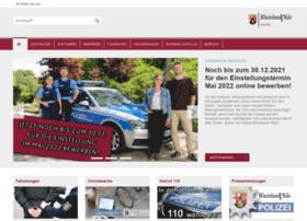 polizei.rlp.de