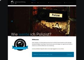 polizeiausbildung24.de