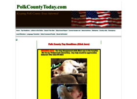 polkcountytoday.com