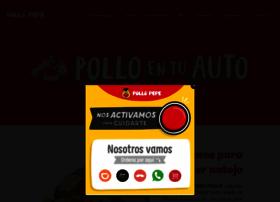 pollopepe.com.mx