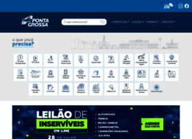 pontagrossa.pr.gov.br