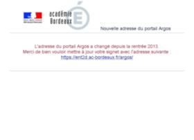 portail-argos.ac-bordeaux.fr