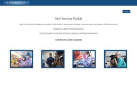portal.chartercollege.edu