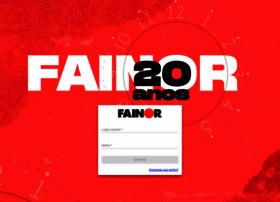 portal.fainor.com.br