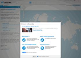 portal.geopedia.si