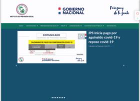 portal.ips.gov.py