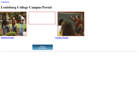 portal.louisburg.edu