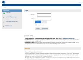 portal.spader.com