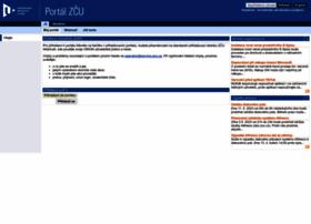 portal.zcu.cz
