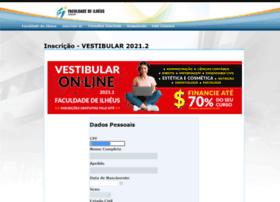 portal2.faculdadedeilheus.com.br