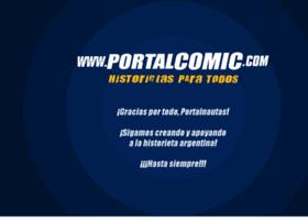 portalcomic.com