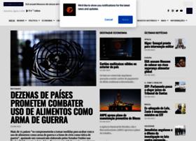 portaldeangola.com