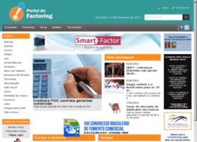portaldofactoring.com.br