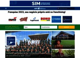 portaldofranchising.com.br
