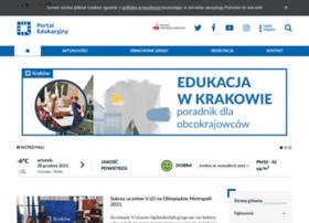 portaledukacyjny.krakow.pl
