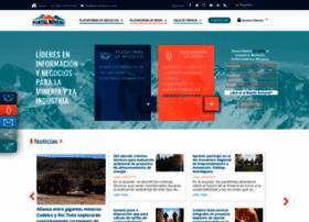 portalminero.com