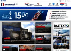 portalmorski.pl