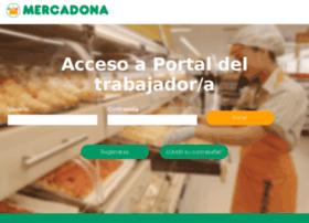 portaltrabajador.mercadona.es