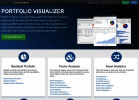 portfoliovisualizer.com