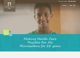 porticohealthnet.org