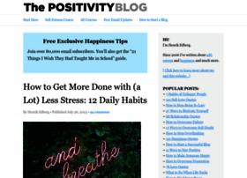 positivityblog.com