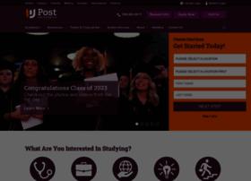 post.edu