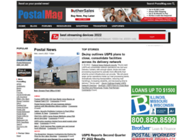 postalmag.com