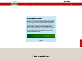 postcodeloterij.nl