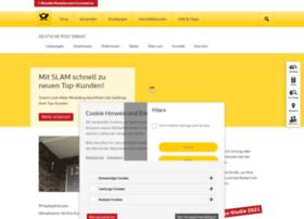 postdirekt.de