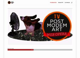 postmodemart.com